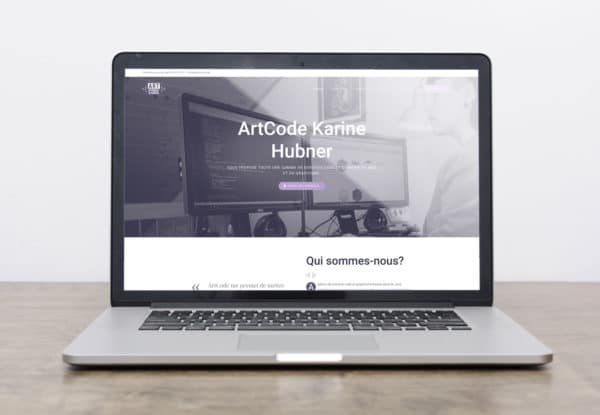 ArtCode agence web Suisse